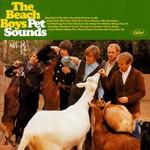 THE BEACH BOYS - PET SOUNDS (CD).