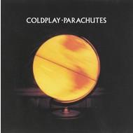 Parlophone,  COLDPLAY - PARACHUTES (CD).
