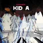 RADIOHEAD - KID A (CD).