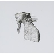 COLDPLAY - A RUSH OF BLOOD TO THE HEAD (CD).