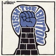 THE CHEMICAL BROTHERS - PUSH THE BUTTON (CD)...