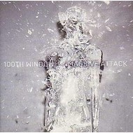 MASSIVE ATTACK - 100TH WINDOW (CD).