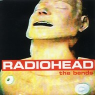 RADIOHEAD - THE BENDS (CD).