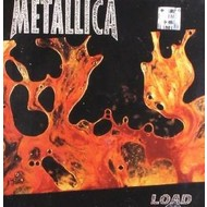 METALLICA - LOAD (CD).  )
