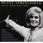 DUSTY SPRINGFIELD - HITS COLLECTION (CD).