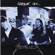 METALLICA - GARAGE INC (2 CD Set)