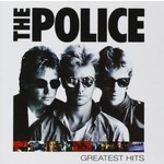 THE POLICE - GREATEST HITS (CD)...