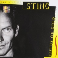 STING - FIELDS OF GOLD: THE BEST OF