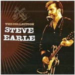 STEVE EARLE - THE COLLECTION (CD).