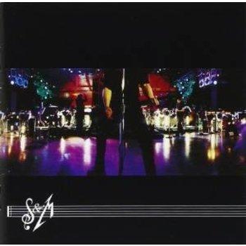 METALLICA - S AND M (CD)