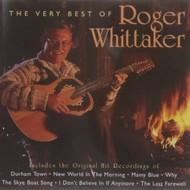 ROGER WHITTAKER - THE VERY BEST OF ROGER WHITTAKER (CD).