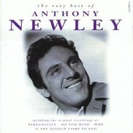 ANTHONY NEWLEY - THE VERY BEST OF