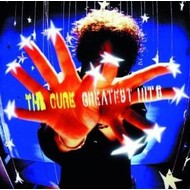 THE CURE - GREATEST HITS (CD).
