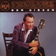 DON GIBSON - RCA COUNTRY LEGENDS