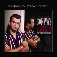 CONWAY TWITTY - THE ESSENTIAL RECORDINGS