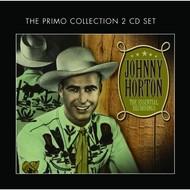 JOHNNY HORTON - THE ESSENTIAL RECORDINGS