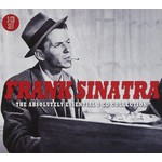 FRANK SINATRA - THE ABSOLUTELY ESSENTIAL FRANK SINATRA COLLECTION (CD).