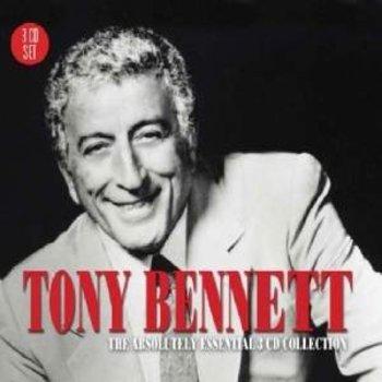 TONY BENNETT - THE ABSOLUTELY ESSENTIAL TONY BENNETT (CD)