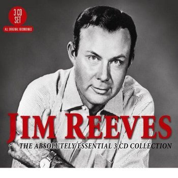 JIM REEVES - THE ABSOLUTELY ESSENTIAL COLLECTION (CD)