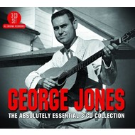 GEORGE JONES - ABSOLUTELY ESSENTIAL