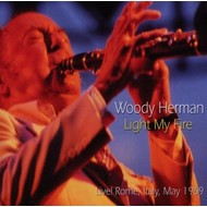WOODY HERMAN - LIGHT MY FIRE