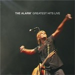 THE ALARM - GREATEST HITS LIVE (CD)...