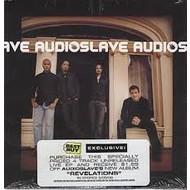 AUDIOSLAVE - AUDIOSLAVE (CD Single)