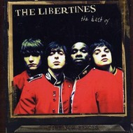 LIBERTINES - BEST OF: TIME FOR HEROES