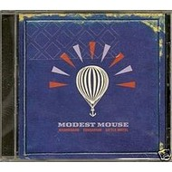 MODEST MOUSE - DASHBOARD EDUCATION LITTLE MOTEL