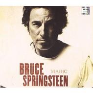 BRUCE SPRINGSTEEN - MAGIC (CD).  )