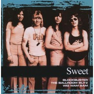 SWEET - COLLECTIONS