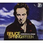 BRUCE SPRINGSTEEN - WORKING ON A DREAM (CD).  )