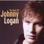JOHNNY LOGAN - THE BEST OF JOHNNY LOGAN (CD).