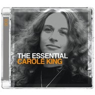 CAROLE KING - THE ESSENTIAL CAROLE KING (CD).