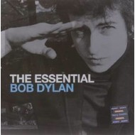 BOB DYLAN - THE ESSENTIAL BOB DYLAN (CD).