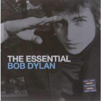 BOB DYLAN - THE ESSENTIAL BOB DYLAN (CD)