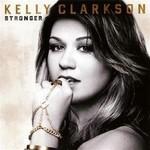 KELLY CLARKSON - STRONGER (CD).