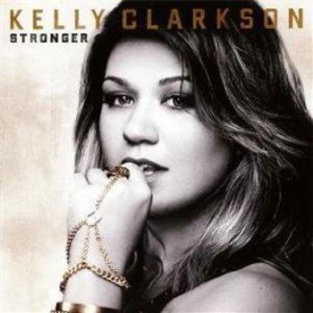 KELLY CLARKSON - STRONGER (CD)