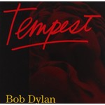 BOB DYLAN - TEMPEST (CD).  )