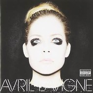 AVRIL LAVIGNE - AVRIL LAVIGNE (CD).