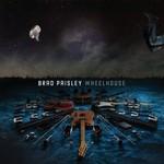 BRAD PAISLEY - WHEELHOUSE (CD).. )