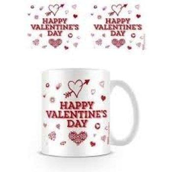 HAPPY VALENTINES DAY - MUG