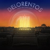 Delorentos - Night Becomes Light (CD).