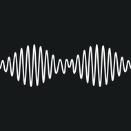 ARCTIC MONKEYS - AM (CD).