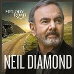 NEIL DIAMOND - MELODY ROAD (CD).