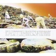 LED ZEPPELIN HOUSES OF THE HOLY REMASTERED