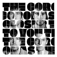 THE CORONAS - CLOSER TO YOU (CD). .)