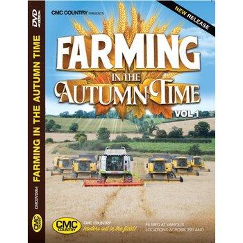 FARMING IN THE AUTUMN TIME VOL.1 (DVD)
