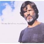 KRIS KRISTOFFERSON - THE VERY BEST OF KRIS KRISTOFFERSON (CD)...
