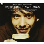 46 OF YOUR FAVOURITE IRISH DRINKING SONGS (CD)...